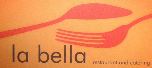 La Bella Restaurant & Catering Services
